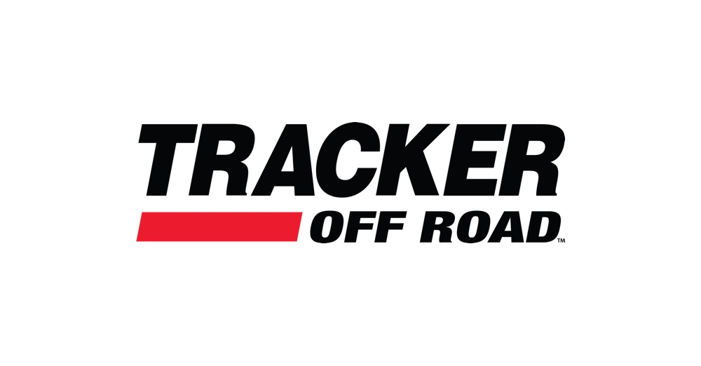 Tracker Off road logo