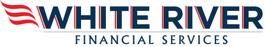 White river financial logo